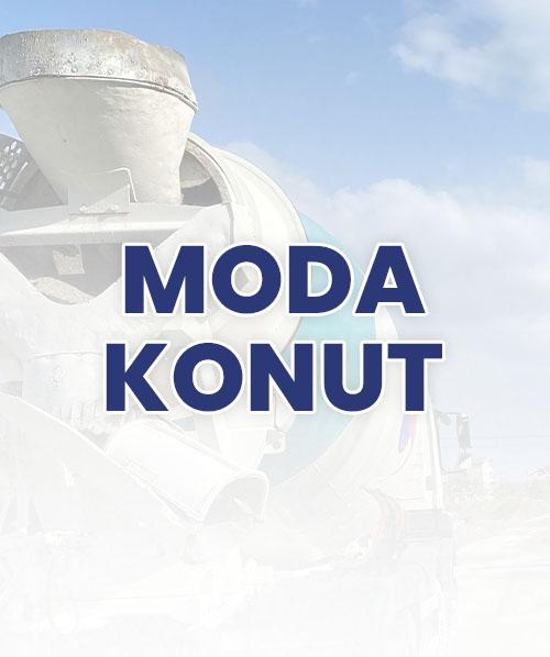 MODAKONUT